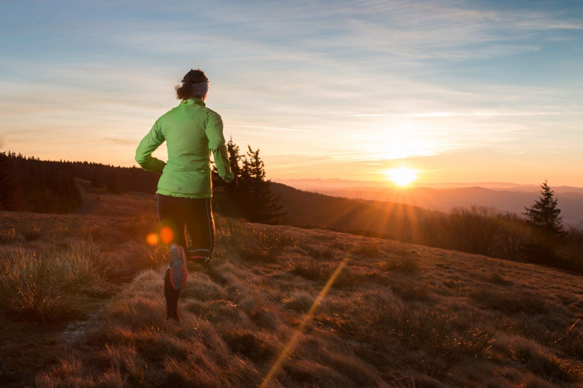 Ce que nous apprend la pratique de l'ultra-trail